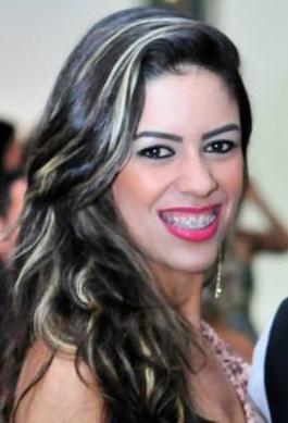 Ludmilla Alves