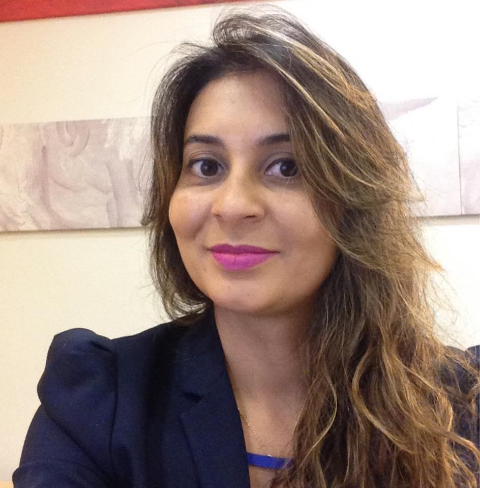 Lorene Pereira